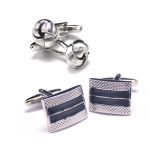 Traditional Cufflinks